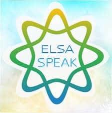 ứng dụng luyện phát âm Elsa Speak