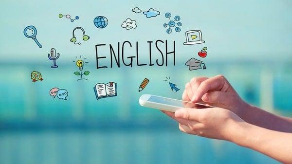 phần mềm học tiếng Anh