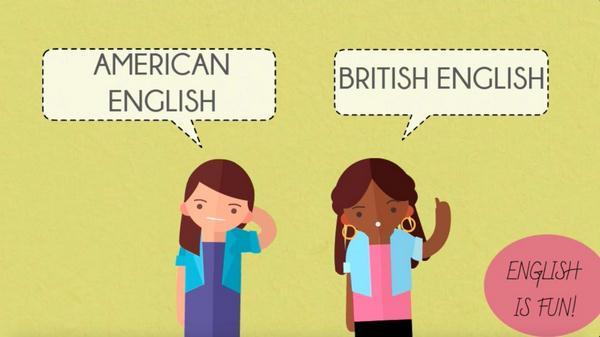 Phát âm trong tiếng Anh