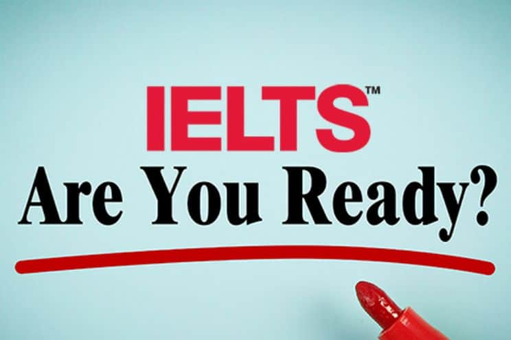 ielts are you ready