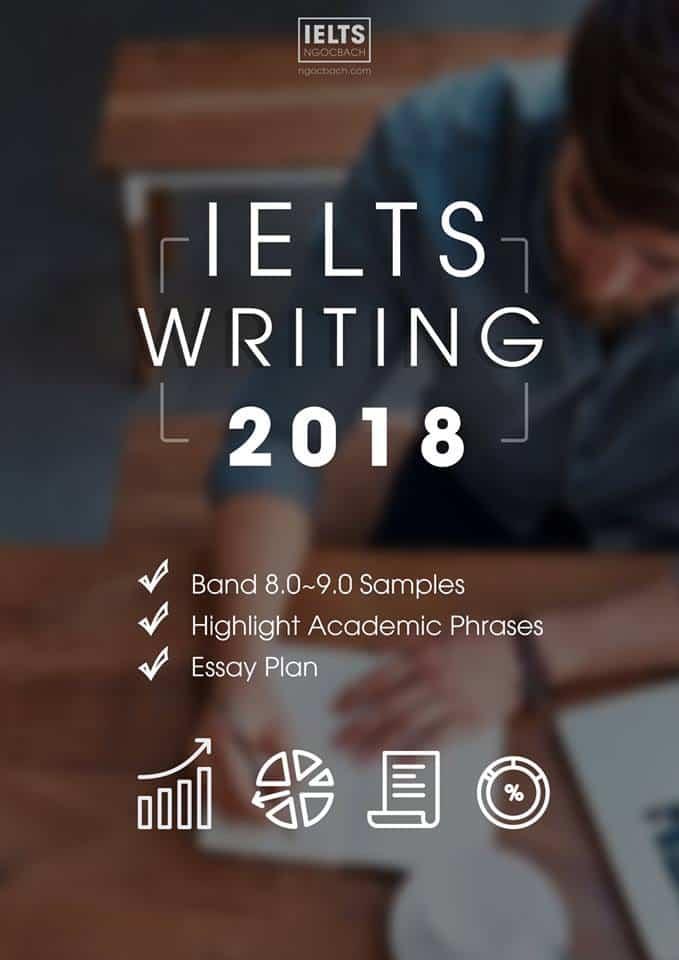 ielts writing 2018 by NgocBach