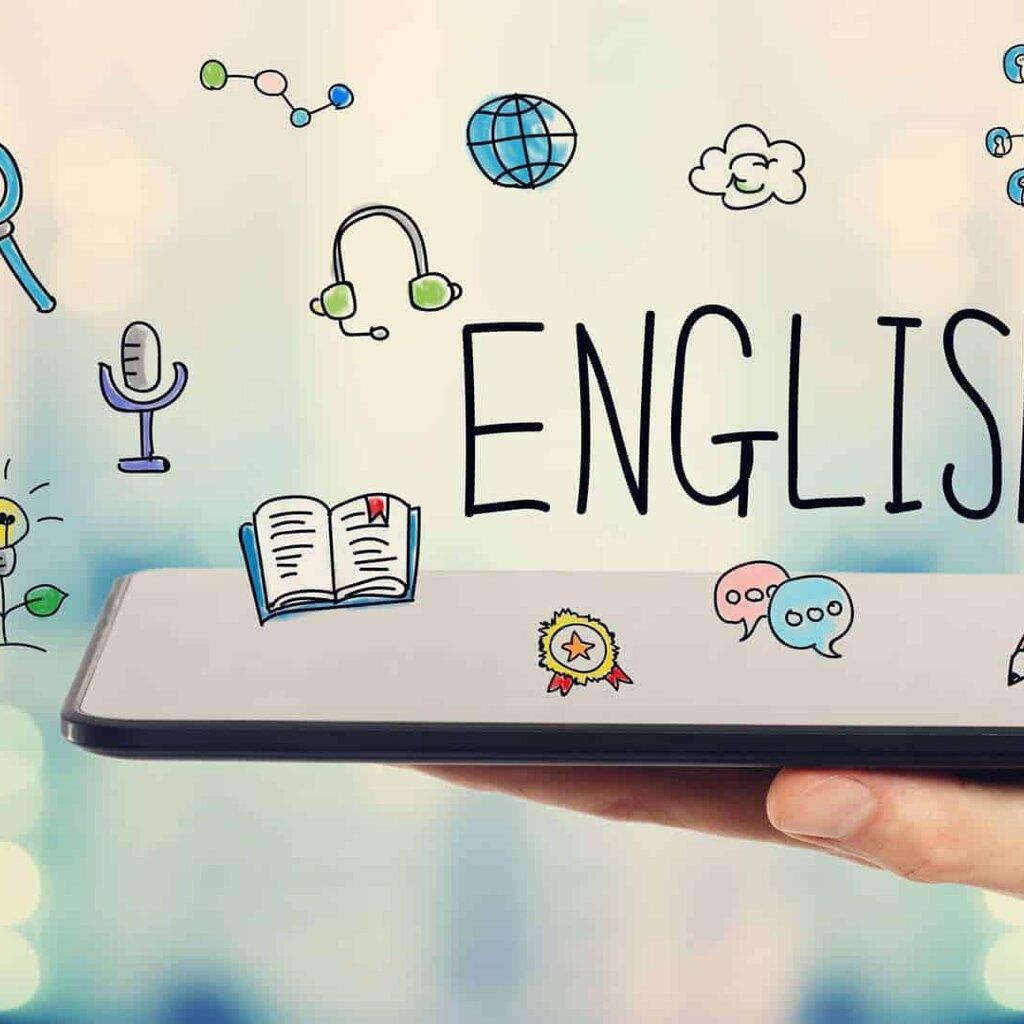 english course